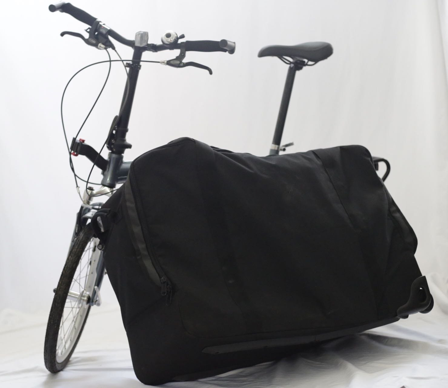 Bike's Suitcase