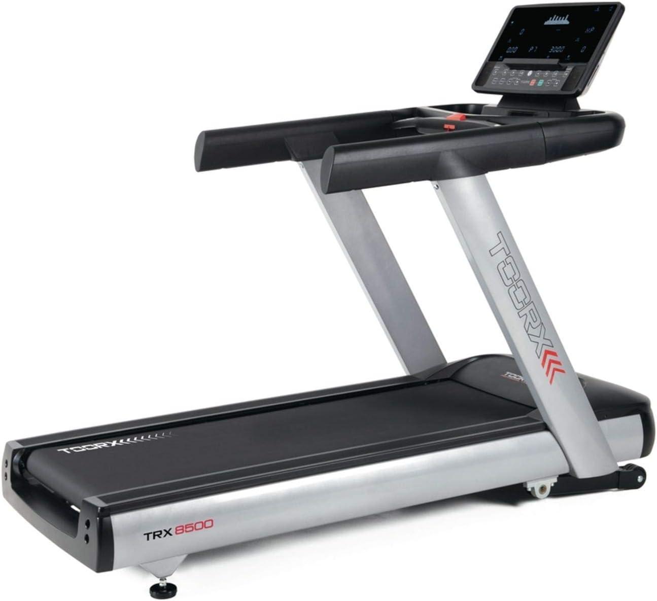 Tapis Roulant Professionale TRX 8500 Toorx: Amazon.es ...