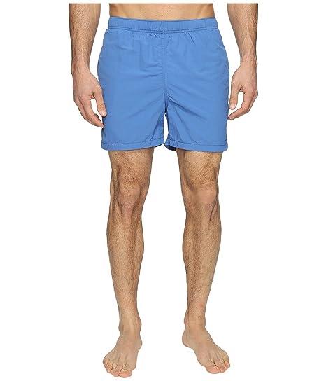 56d5fee9f4dbb2 Tommy Bahama Men's Kona Bay Swim Trunks Bright Cobalt Swimsuit Bottoms