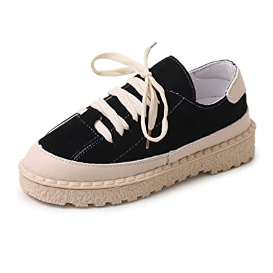 ff208170c654 Image Unavailable. Image not available for. Color  MIKA HOM Pretty Girl  Women s Sneakers Casual Canvas Shoes ...