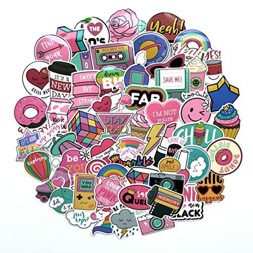 Best Seals & Stickers
