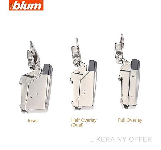 Blum Blumotion Soft Closer  971A9700