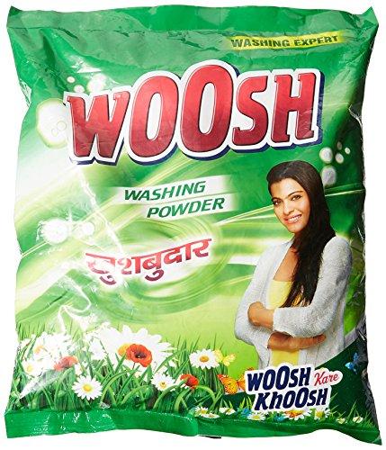 Woosh Detergent Powder – 2 kg