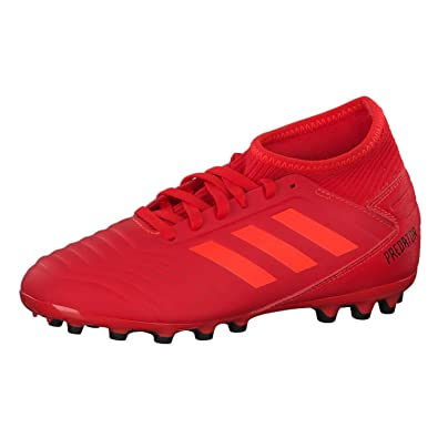 c1e0d62a6 adidas Boys  Predator 19.3 Ag J Football Boots  Amazon.co.uk  Sports ...