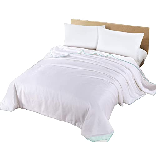 Silk Camel Luxury Allergy-free Comforter Filled