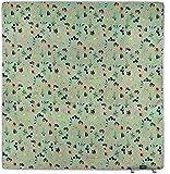 Alite Designs Meadow Mat Waterproof Picnic Blanket, Forage 2.0