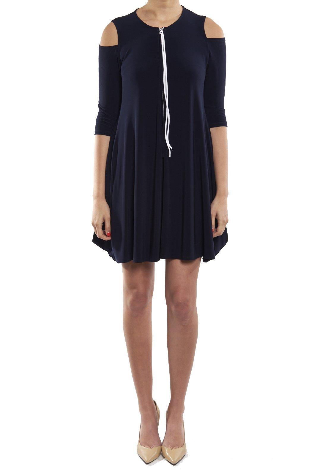 Joseph Ribkoff Spring 2018 Dress Style 181052