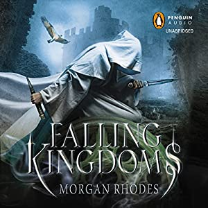 Falling Kingdoms Audiobook