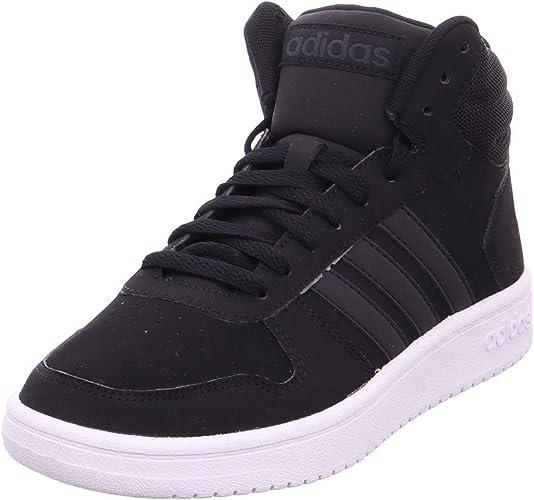 adidas Herren Hoops 2.0 Mid Shoes Vs: : Schuhe