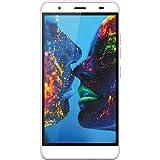Smartphone Quantum Muv 16GB - Ouro Rosa vivo