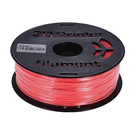 1 kg/Carrete Colorido filamento ABS 1.75 mm diámetro Iridiscente ...