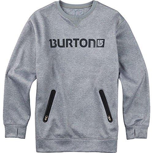 burton-mens-bonded-crew-top-large-high-rise-heather
