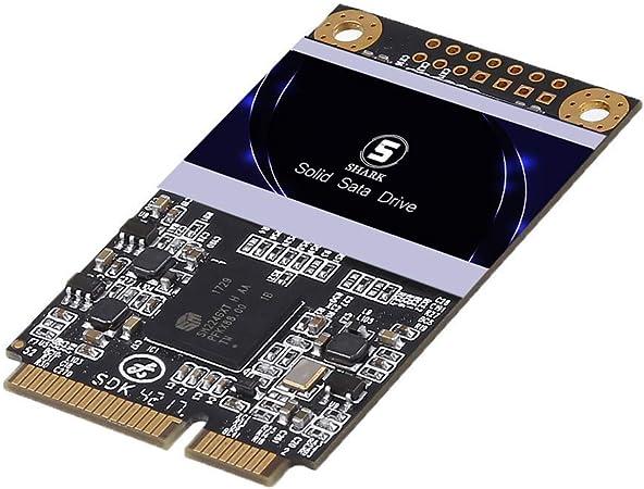 Ssd Msata 250gb Shark Integrierte Computer Zubehör
