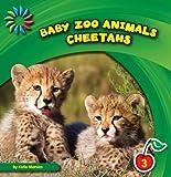 Cheetahs, Katie Marsico, 1610804538