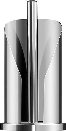 Wesco 322 104 Papierrollenhalter Edelstahl 15.5 x 15.5 x 30cm (L/B/H)