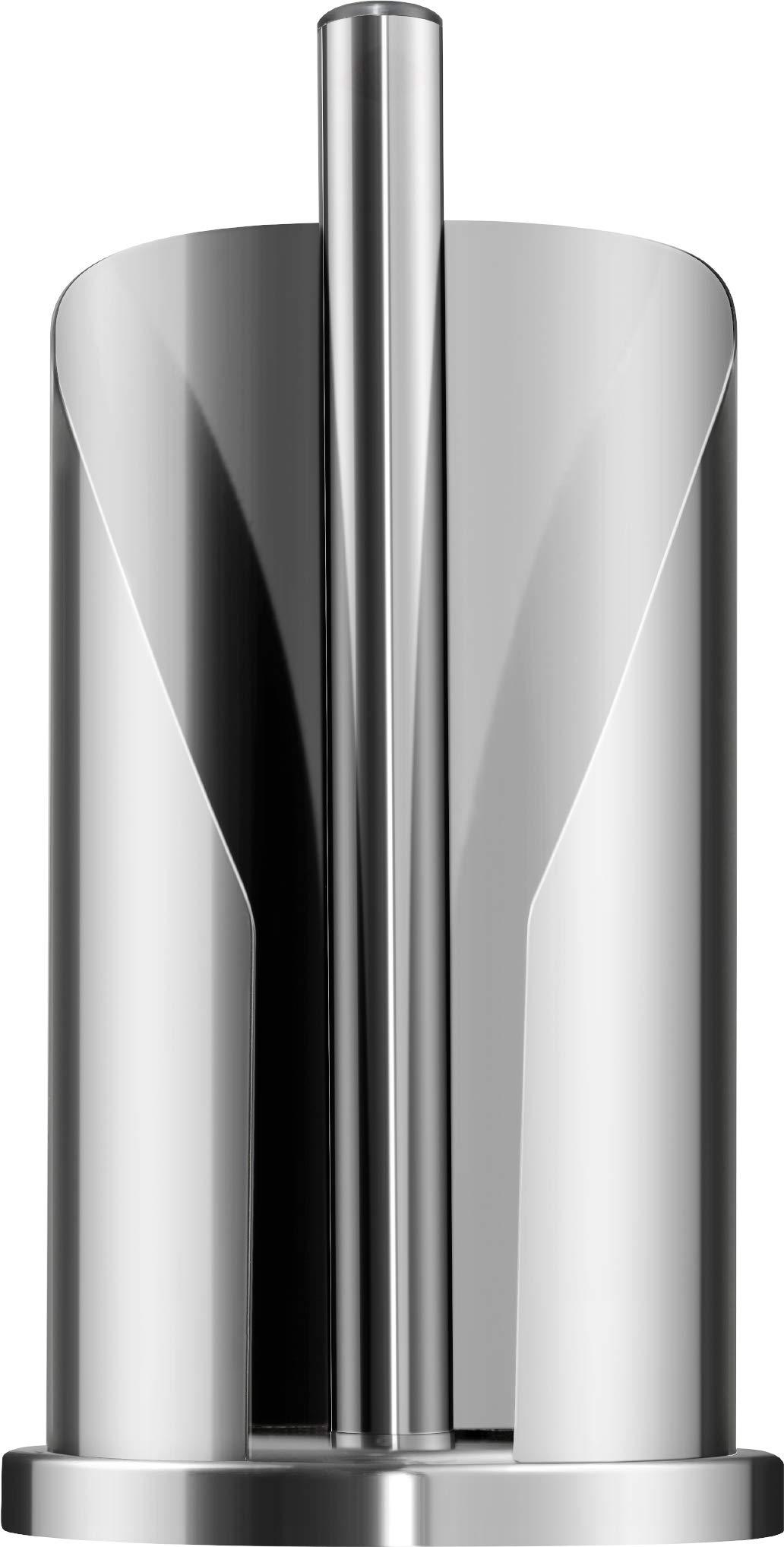 Wesco 322 104-41 Roll Holder, Stainless Steel