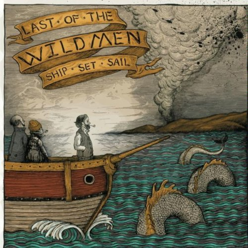 Sail Mp3 Free Download: Ship Set Sail By Last Of The Wildmen On Amazon Music