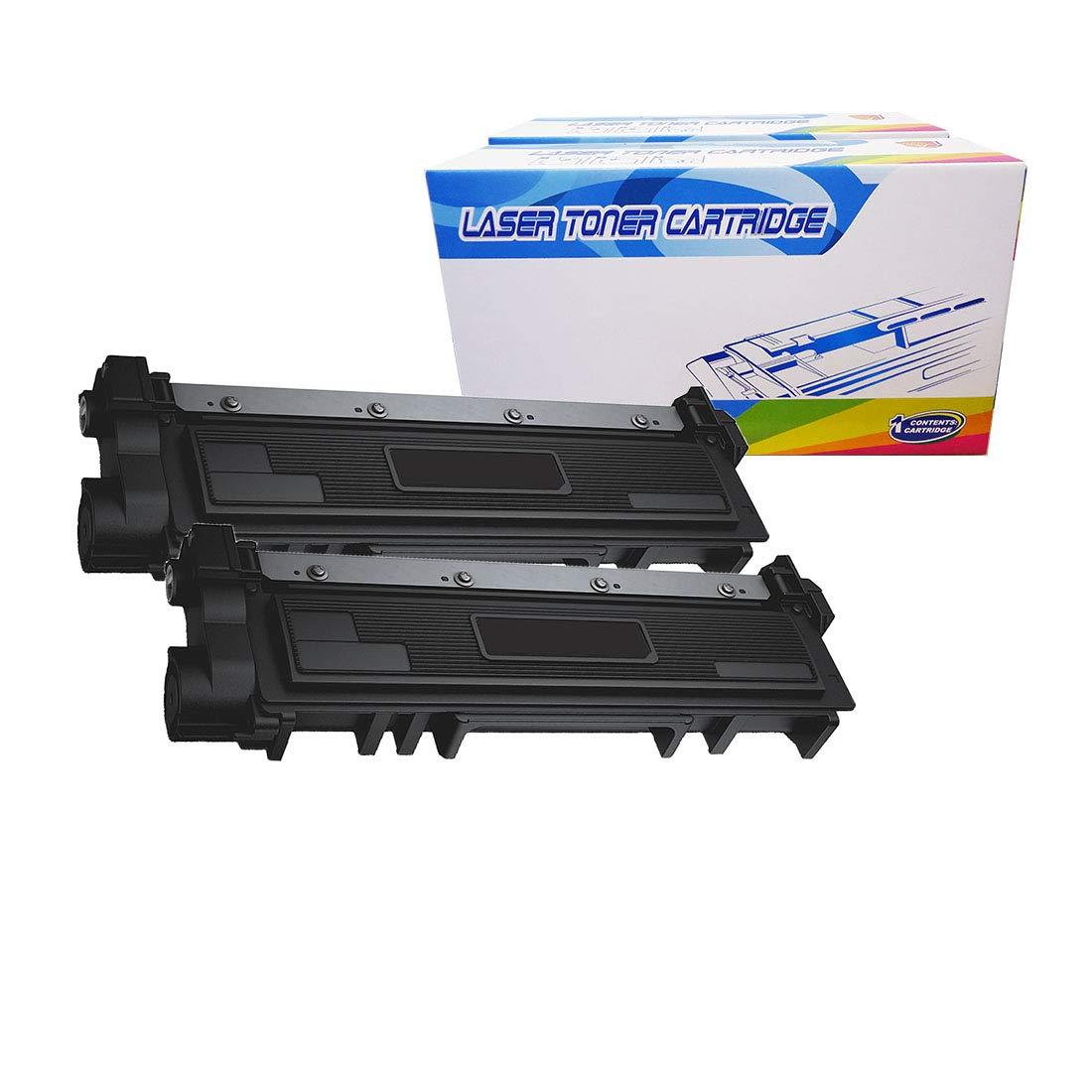 10pk Compatible  Black Toner E514 2RMPM  fit Dell E310  E310dw E515dw Printer