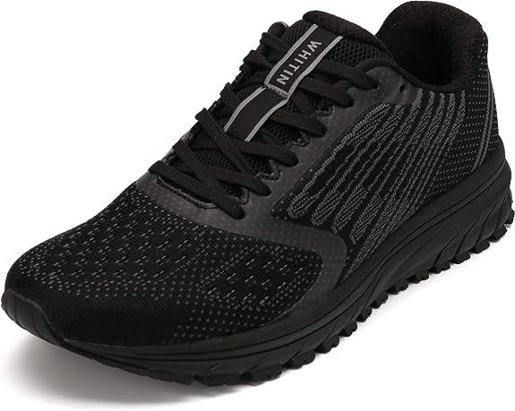5. Joomra Men's Supportive Running Shoe