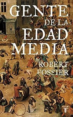 Gente de la Edad Media (Pensamiento): Amazon.es: Fossier, Robert ...