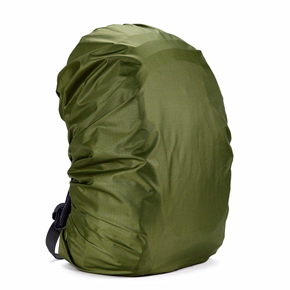 Easyhon 35L-80L Waterproof Backpack Rain Cover Rucksack Water Resist Cover for Hiking Camping Traveling