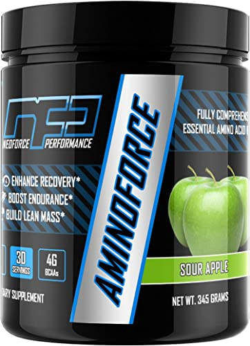 AMINOFORCE Essential Amino Acid
