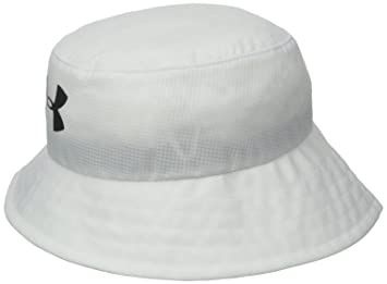 Under Armour Men s Storm Golf Bucket Hat  Amazon.co.uk  Sports ... 65bc6c50a64