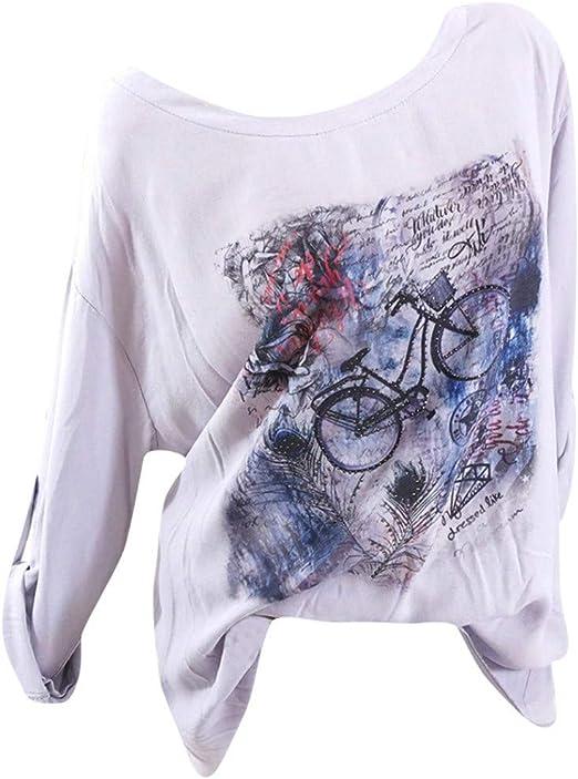 Camisetas Feministas Mujer Ronamick Cortas Manga Blusa Body ...