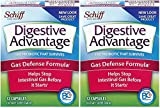 Digestive Advantage Gas Defense Probiotics , 32 Count (Pack of 2)