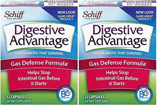 Digestive Advantage Defense Probiotics Count product image