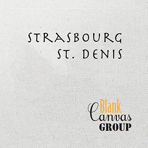 Strasbourg st denis by blank canvas group on amazon - Lidl strasbourg saint denis ...