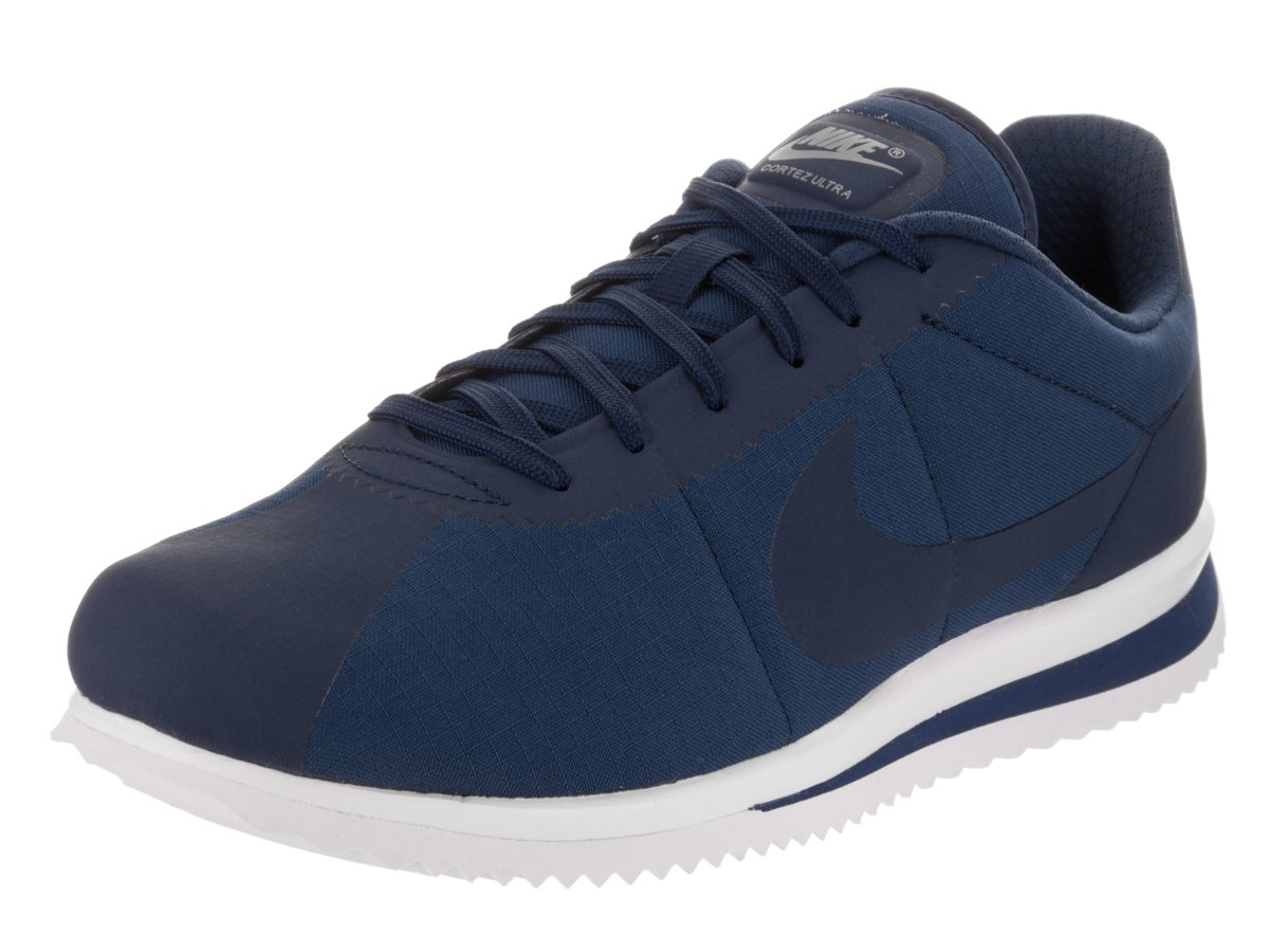 Nike Men's Cortez Ultra Binary Blue/Binary Blue Casual Shoe 9.5 Men US by NIKE