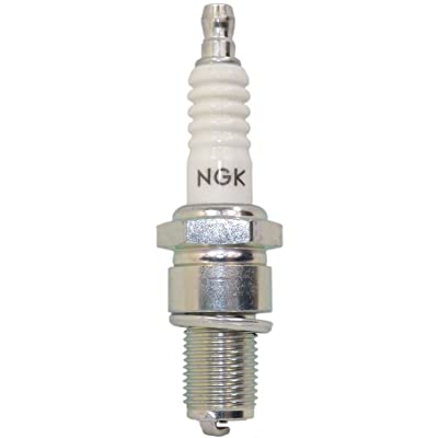 NGK (2460) BKR5ES Standard Spark Plug, Pack of 1: Automotive