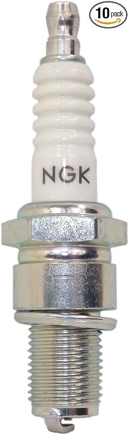 Pack of 1 NGK 2095 BKR7EKC-N Standard Spark Plug