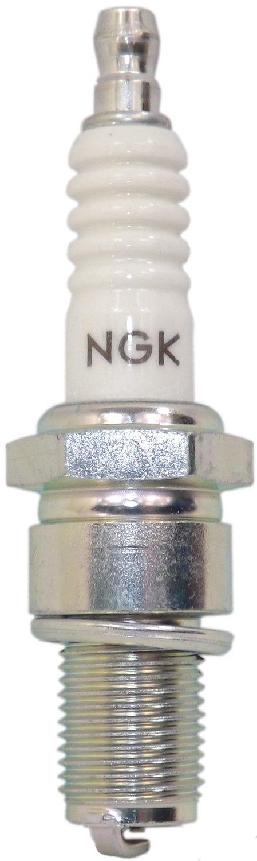 NGK 5422– 4 Stü ck BR8ES Standard Zü ndkerze, Box von 4 5422-4PK