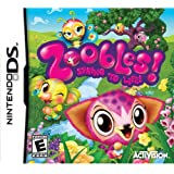 Zoobles - Nintendo DS