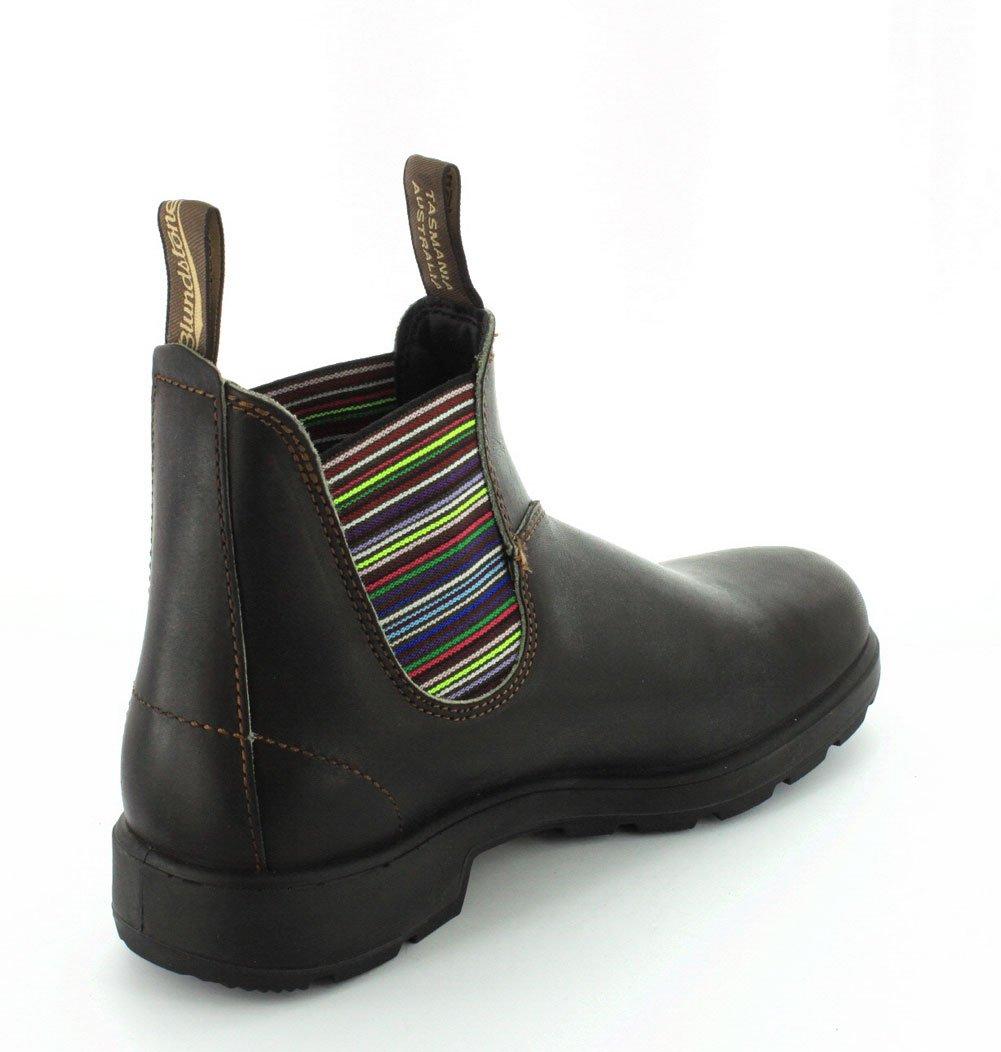 Blundstone Men's 1409 B00O5M4QC2 Round Toe Chelsea Boot B00O5M4QC2 1409 S 6 B(M) AU|Brown/Multi eceaf8