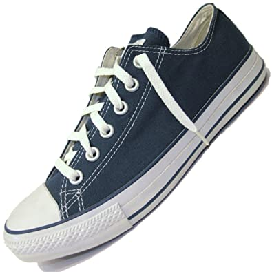 Converse Basket All Star Basse Ox M9697 Navy Bleu