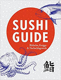 Book Sushi Guide