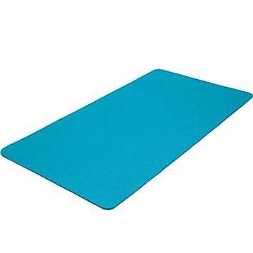 TecTake Esterilla de Yoga Gimnasia Colchoneta Fitness Pilates Deporte - disponibile in diversi Colori e quantità -