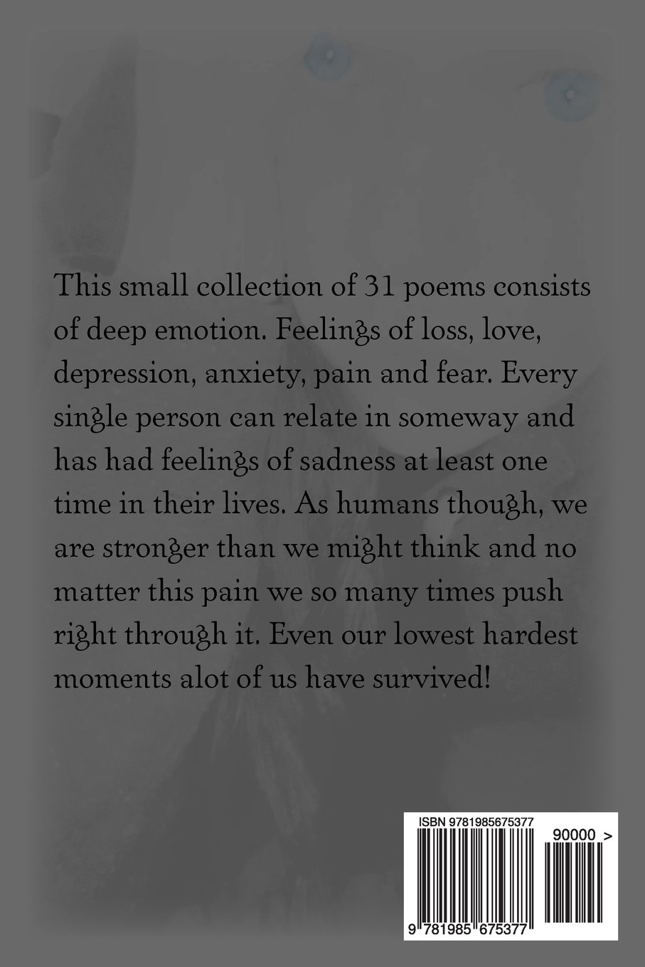 Amazon com: Twisted Broken Soul: ( A collection of poems
