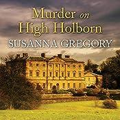 Murder on High Holborn   Susanna Gregory