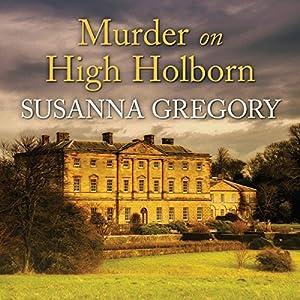 Murder on High Holborn Audiobook