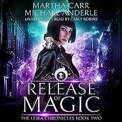 Release of Magic: The Revelations of Oriceran