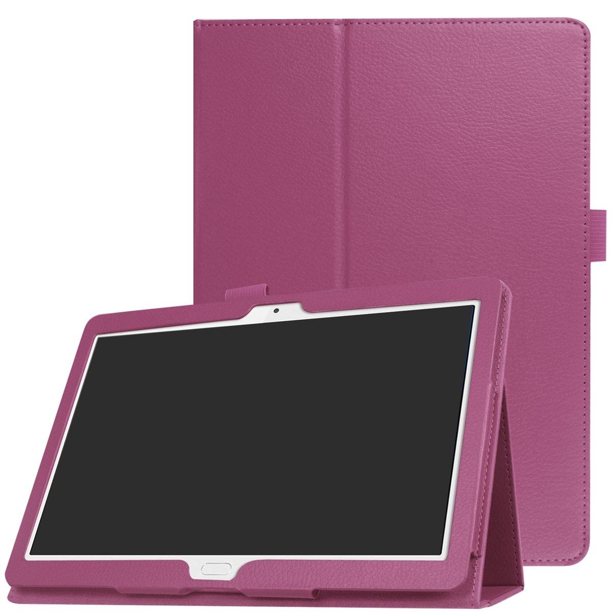 美品  Huawei パープル Mediapad M3 Lite Huawei 10.0インチ - 優れたポーチ財布スタイルフリップカバー, パープル, W19P-PJ-629 M3 パープル B07L93TL2C, THE MATERIAL WORLD:828b02fe --- a0267596.xsph.ru