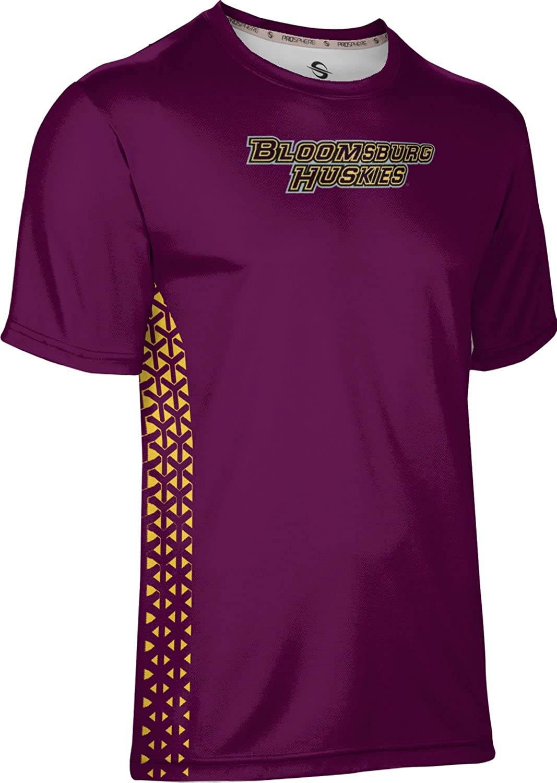 ProSphere Bloomsburg University Boys Performance T-Shirt Geo
