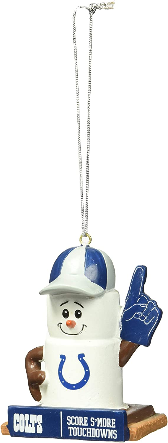 Indianapolis Colts 2016 Smores Ornament