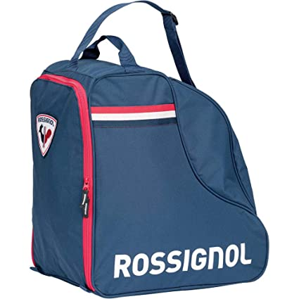 Amazon.com: Rossignol Strato 2020 - Bolsa para botas de ...