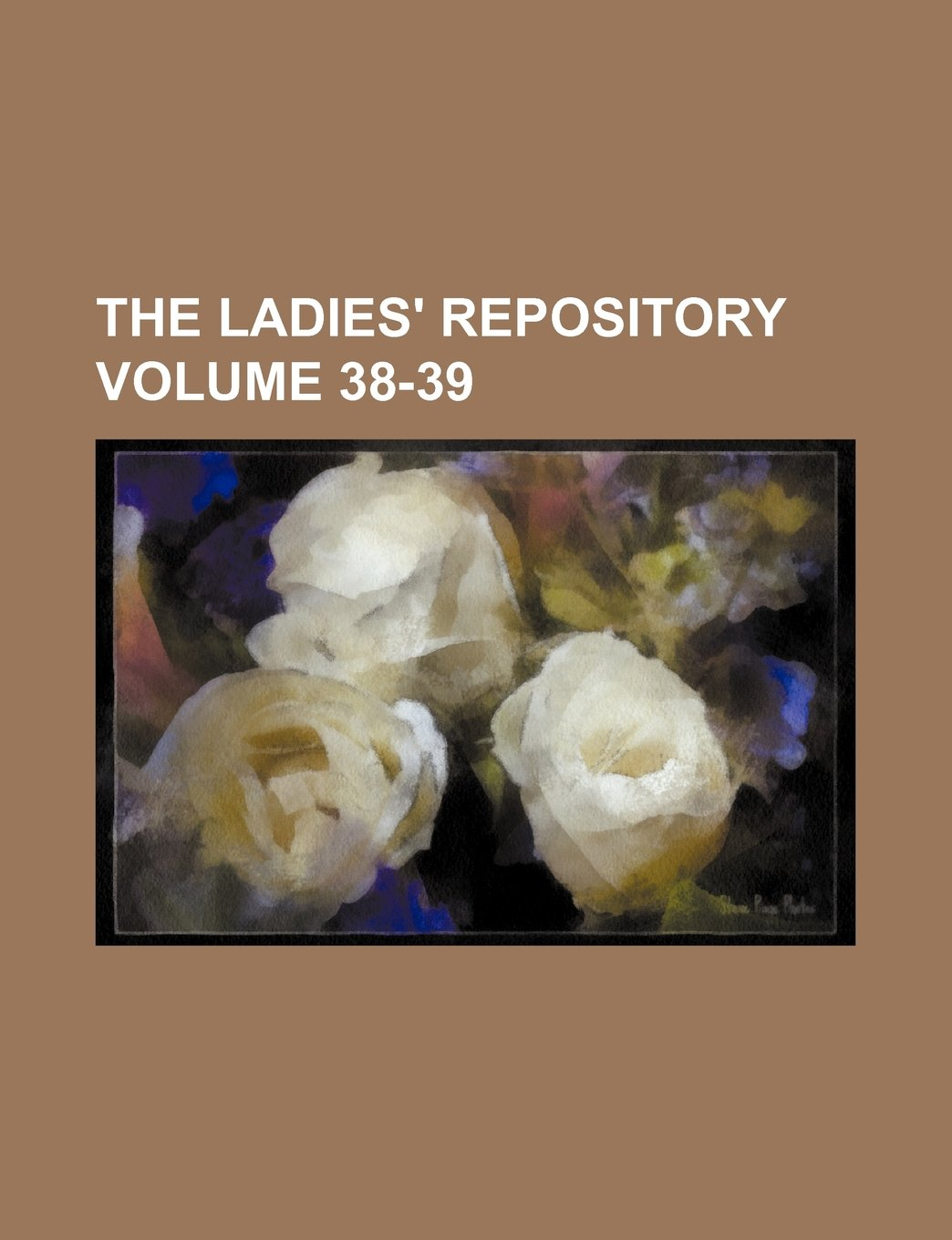 Download The Ladies' repository Volume 38-39 PDF