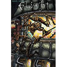 Flight: Queer Sci Fi's Third Annual Flash Fiction Contest (QSF Flash Fiction Book 2)